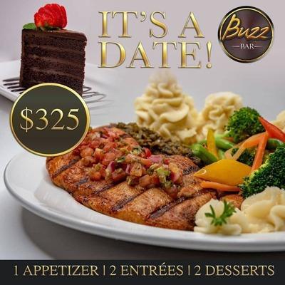 It's a Date!  image