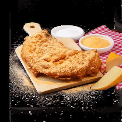 Salt Cheese image