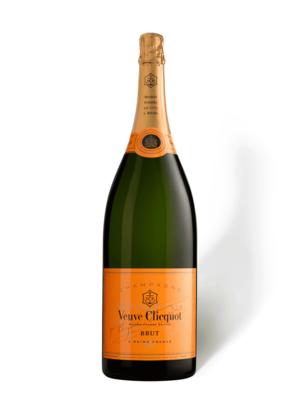 Veuve Clicquot Yelow Label Brut 750mL image