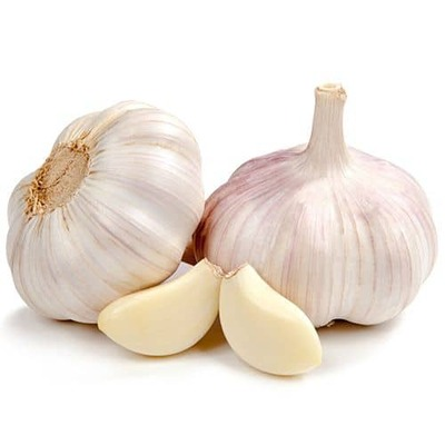 Garlic per 500 gm image