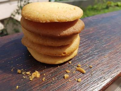 Paquet de 6 biscuits nature  image