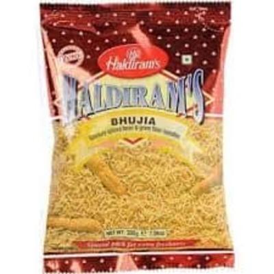 2 pack Haldiram's Bhujia 200g image