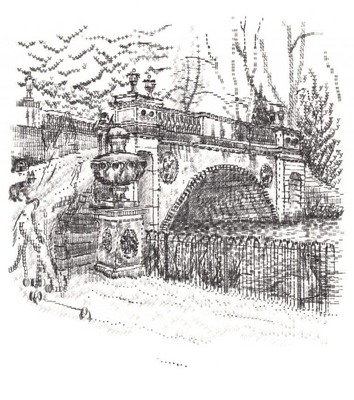 'Chiswick House Bridge' image