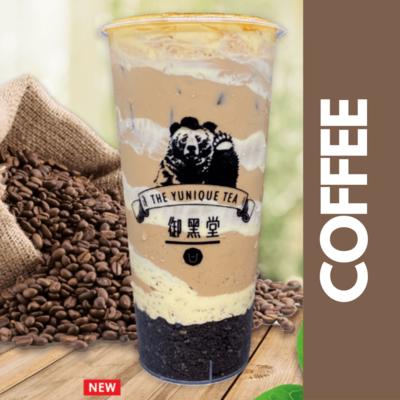 Lava Oreo Coffee image