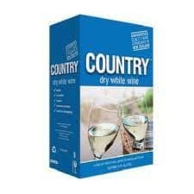 Country Dry 3L image