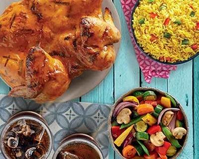 Meal Platter image