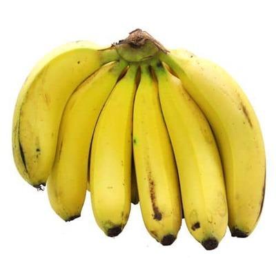 केला / Banana - Ripe 6 Pc image