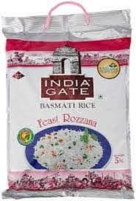 India Gate Rozana 5kg image