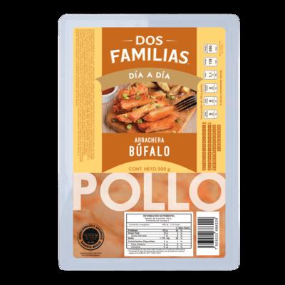 Arrachera de Pollo Buffalo image