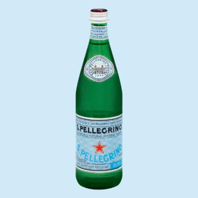 San Pellegrino Sparkling Water 50cl image