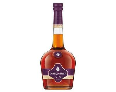 Courvoisier VS Cognac 70cl image