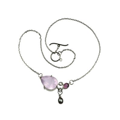 Lady L necklace image