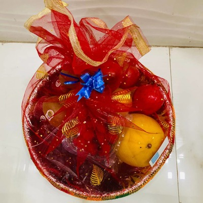 Fruits Gift Pack image