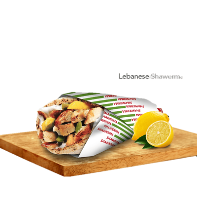Shawarma regular image