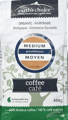 Earth'S Choice Coffee Ground Medium Org image