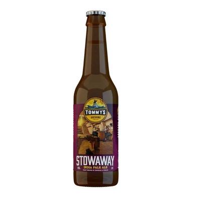 Stowaway IPA image