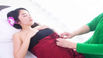 Post Natal Massage (7 Sessions) image