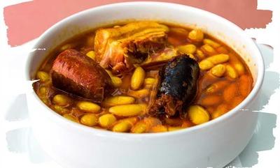 1/2 Menú del día  (Lunes a viernes de 13:00 a 16:00h, excepto festivos) image