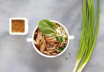 Roasted Duck Soup image