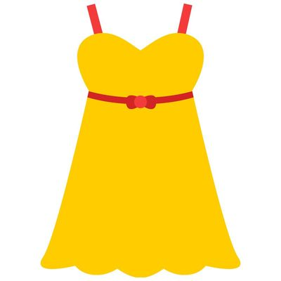 5 dresses dry cleaned for the price of 4 image
