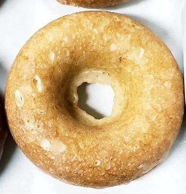 Gluten Free OG Donuts image