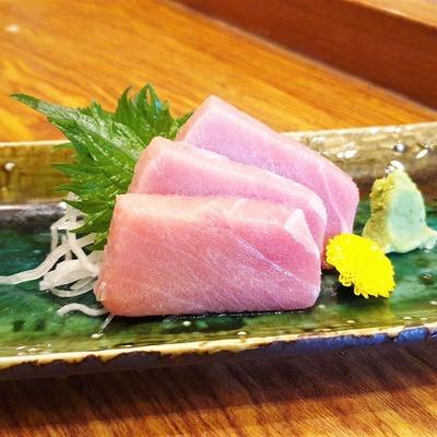 Otoro Sashimi image