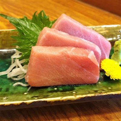 Chutoro Sashimi image