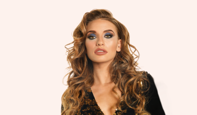 Couture Curls image