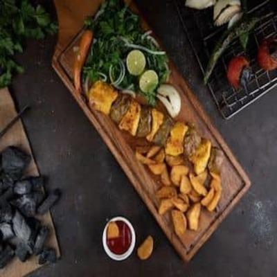 Bahhtitari Kabab image
