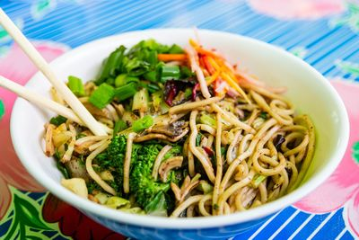 Charlie's Chow Mein image