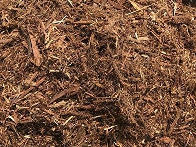 Natural Pine Mulch image