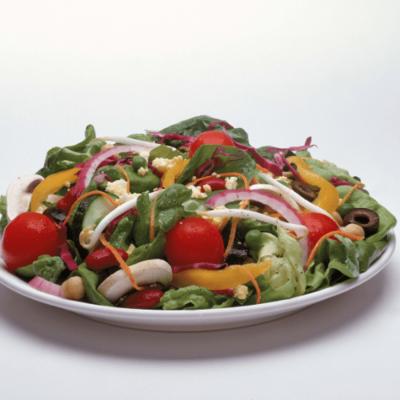 Garden Salad (V,GF) image