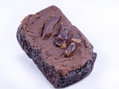 Medjool Date Brownies [V&P] image