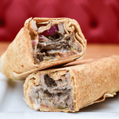 Beef Shawarma  ~ 40 Min image