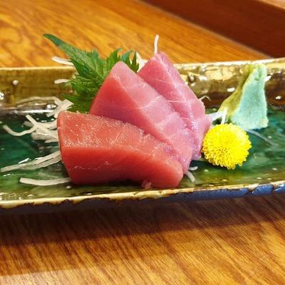 Akami Sashimi image
