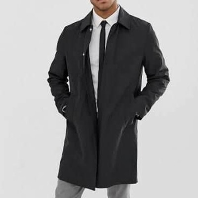 Coat 3/4 From image
