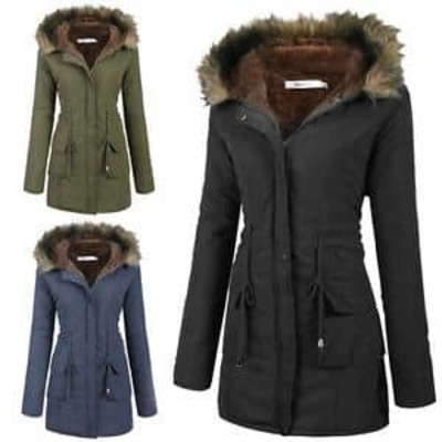 Coats From image