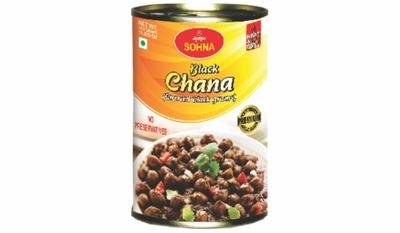 Black Chana 450 Gm image