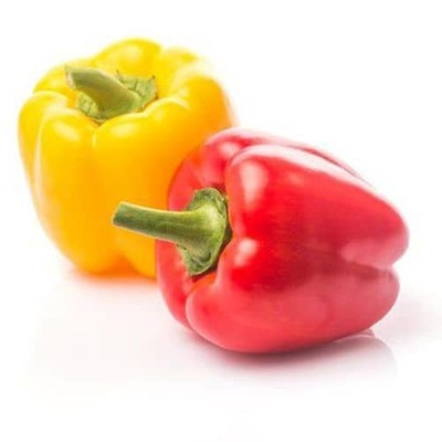 Bell Peppers per 500 gm image
