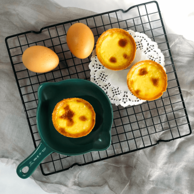 Vin Egg Tart image