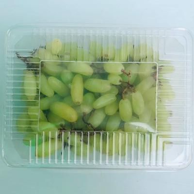 Grapes Green 500 G image