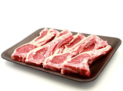 Loin Chops, Lamb, 1kg pack image
