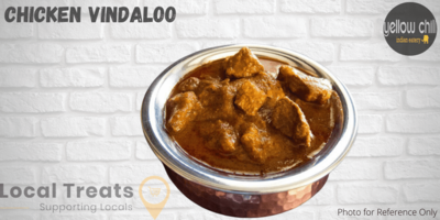 Chicken/Lamb Vindaloo image