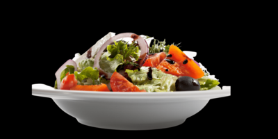 Royal Greek Salad image