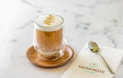 Caf� Latte image