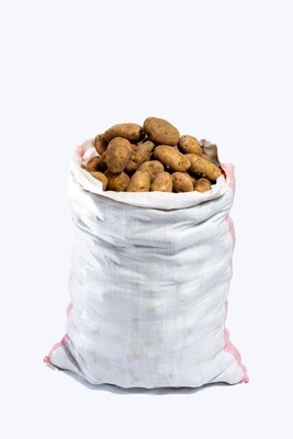 Irish potatoes - 50kg image