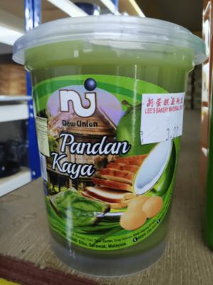 New Union Pandan Kaya image