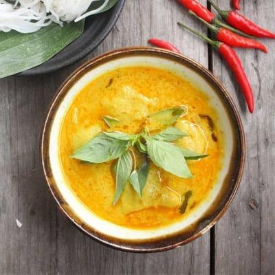 Murgh soup image
