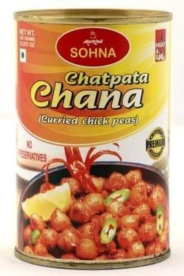 Chatpata Channa 450 Gm image