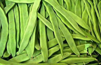 Flat Beans (per 250g) image